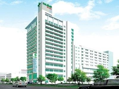 YANHEE GENERAL HOSPITAL - Thailand | Prices | Reviews