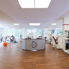 The Clinic Of Dr. Franz Dengler - Germany