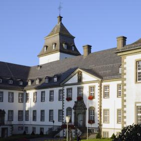The Hospital Of Kloster Grafschaft GmbH - Germany