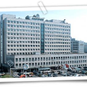 Medical Center Women's University Ewha - South Korea