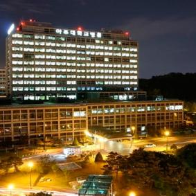 Medical center Ajou (Ajou) - South Korea