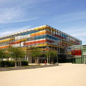 Heidelberg University hospital - Germany