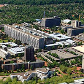 University hospital Hannover - Germany