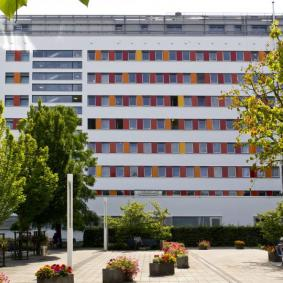 St Catherine's Hospital  - Germany