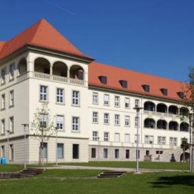 University clinic of Würzburg - Germany