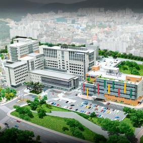 National University Kangwon Hospital  - South Korea