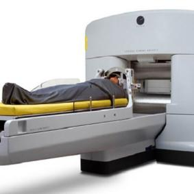 The Gamma knife center in Hanover - Germany