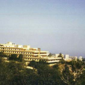 Fliman Geriatric Center - Israel
