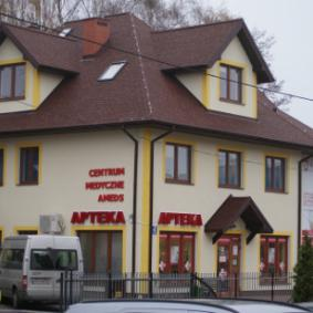 The AMEDS clinic - Poland