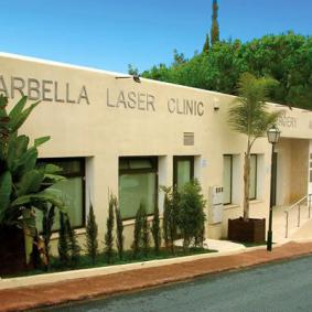 Clinic Marbella - Pierre Albrecht - Spain