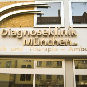 Diagnostic clinic of Munich - Germany