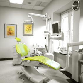 Dental clinic Anna - Poland