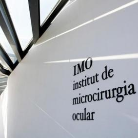 The Barcelona Institute of ocular Microsurgery (IMO) - Spain