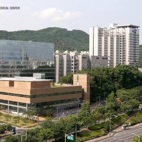 Samsung medical center - South Korea