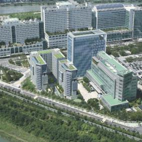 Asan medical center  - South Korea