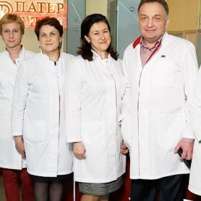 Medical Diagnostic Center (MDC) PATERO CLINICS - Russia