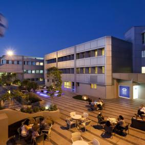 Herzliya Medical Center - Israel