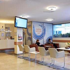 Neolife medical center Istanbul - Turkey