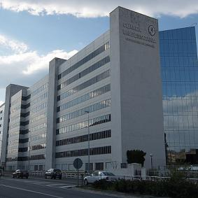 University clinic of Navarra - Spain