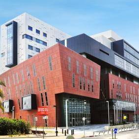 Assuta Medical Center - Israel