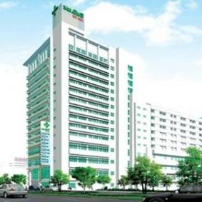 YANHEE GENERAL HOSPITAL - Thailand
