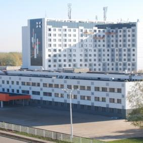 The state Autonomous institution of healthcare of the Republic of Tatarstan