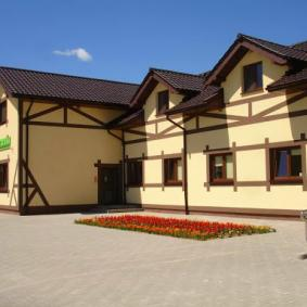 Marzenia (DREAMS) REHABILITATION CENTER - Poland