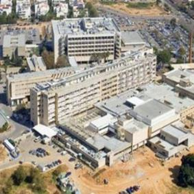 Medical center Meir - Israel