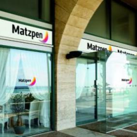 Psychological center Matzpen - Israel