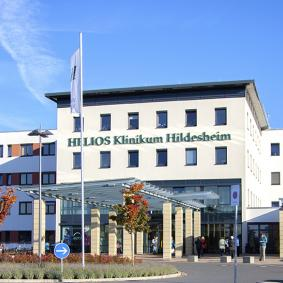 Clinic Hildesheim - Germany