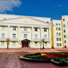 National medical surgical center named after N. And. Pirogov - Russia