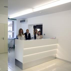 Institute of plastic surgery and cosmetology - Russia