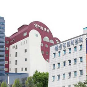 Medical center SAM - South Korea