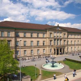 University hospital of tübingen - Germany
