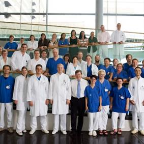 The Barcelona Institute of ocular Microsurgery (IMO) - Germany