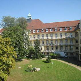 St. Mary's Hospital - Germany