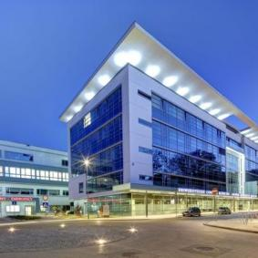 Medical University Clinical center  - Poland