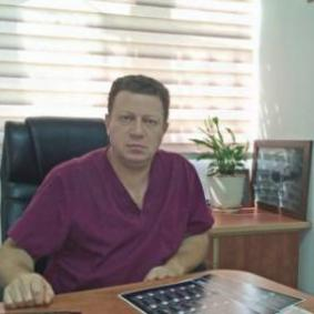 Dental clinic Dr. Mark Ratner - Israel