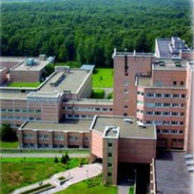 Central clinical hospital of the Russian Academy of Sciences (CDB Sciences) - Russia
