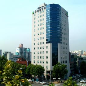 Wooridul Hospital - South Korea