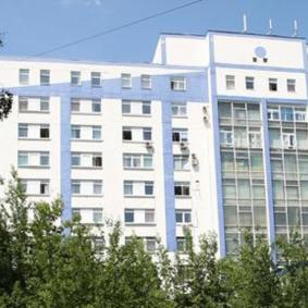 Medical rehabilitation center of the Ministry of health (LRC) - Russia