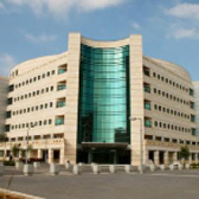 Hillel Yaffe Medical Center - Israel