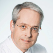 Doctor  Robert Ritsel