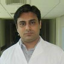 Doctor  Anish Gupta