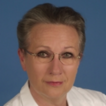 Doctor  Doris Khenne-Bruns