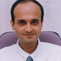 Doctor  Shantesh Kaushik