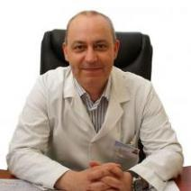 Doctor  Zhiman Vitold